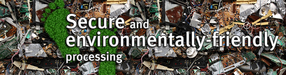 recycling electrical and electronic equipment