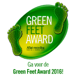 Green Feet award